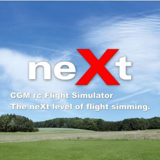 next rc simulator helicopter airplane