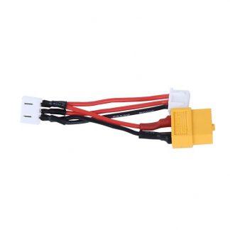 oshm1059 omp m1 battery charging lead XT60