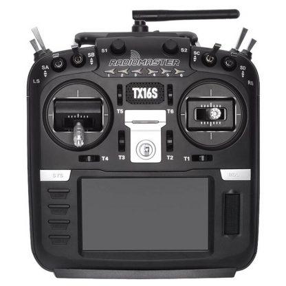 radiomaster tx16s hall transmitter