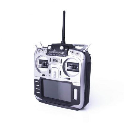 radiomaster tx16s max silver transmitter