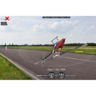 RC Flugsimulatoren