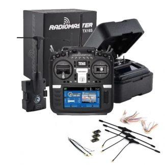 radiomaster tx16s master fire starter set