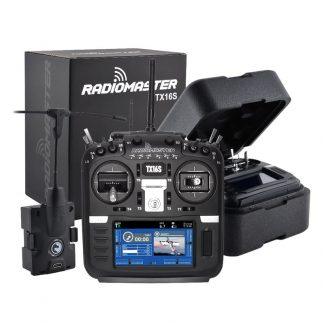radiomaster tx16s master fire set
