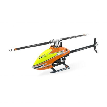 OMP M2 EXP orange Helicopter
